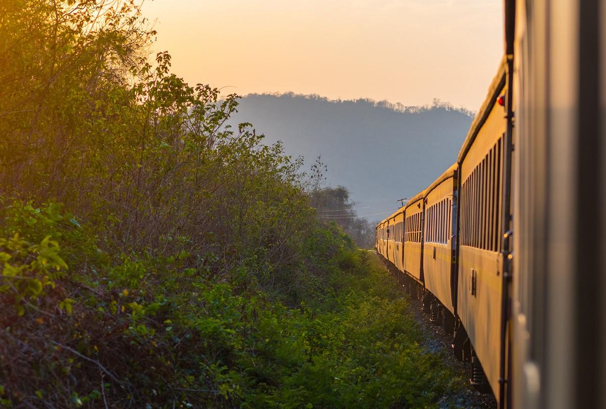 Ferrovia Porrettana Pistoia-Porretta Terme