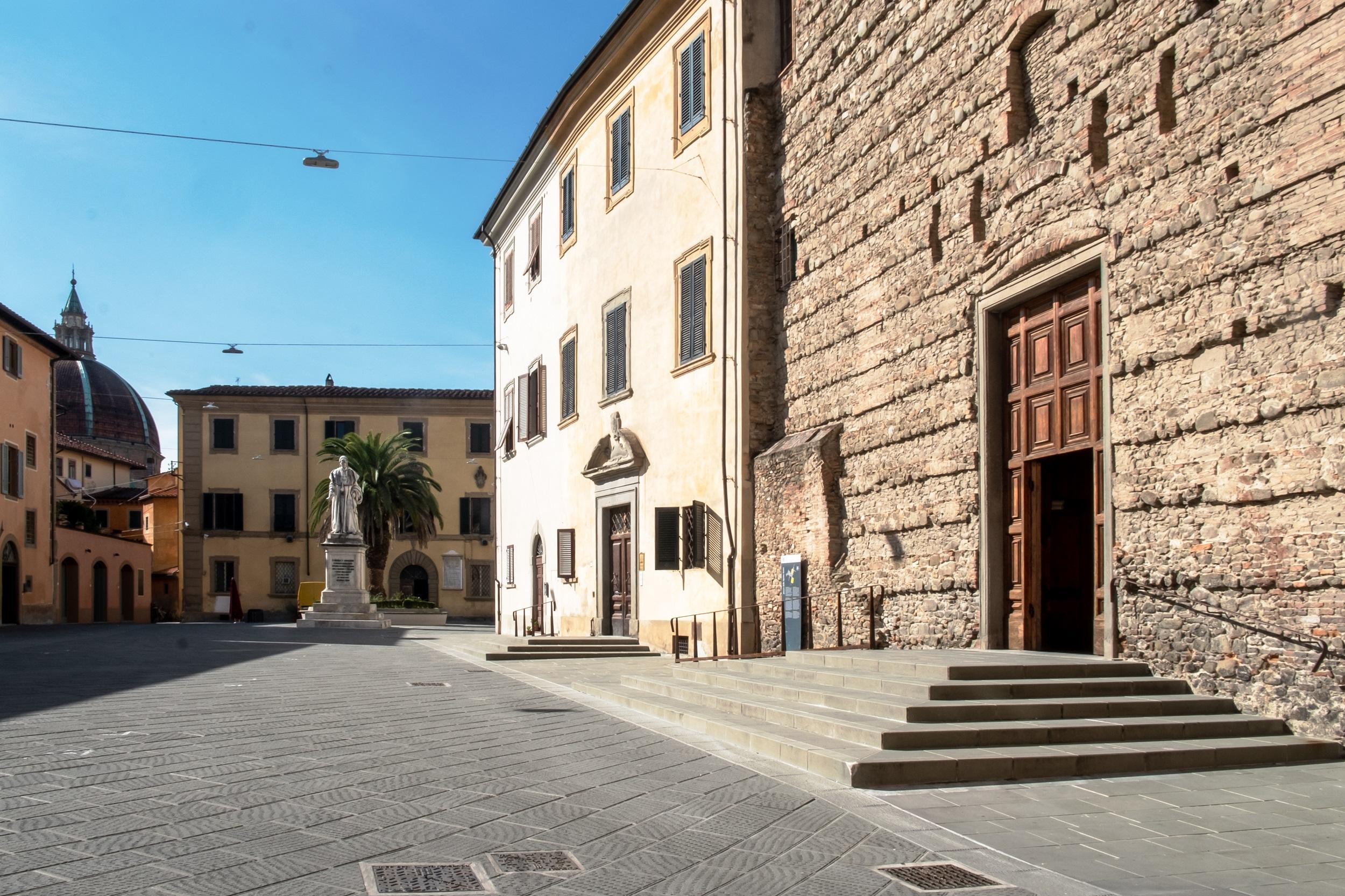 Chiesa di Sant'Ignazio di Loyola (Spirito Santo)