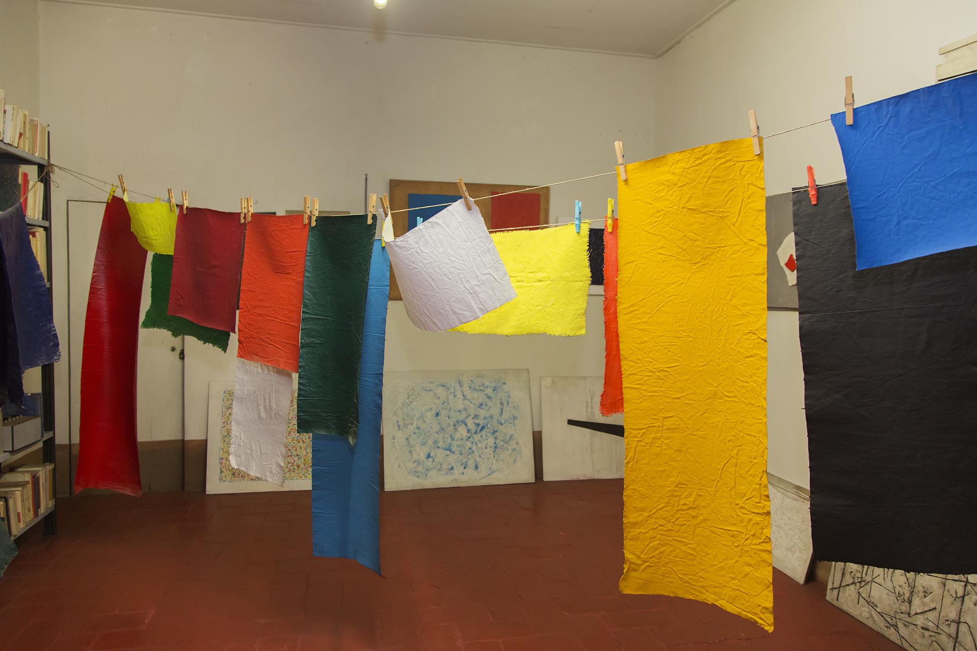 Casa-studio Fernando Melani