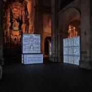 Pistoia, piccola Compostela. L'Altare argenteo di San Iacopo